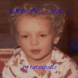 tateabolic's Retro 80s Vol 1
