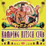 Kamping Kitsch Club 2018 mixed by Gunther D