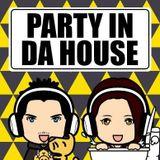Dj Borja - Party In Da House - Enero 2015