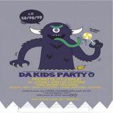 Lyvr2labrousse - Live @ Da kids party 2009