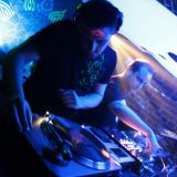 Peter & Kanabeat -- A fullon psytrance mix (2013)