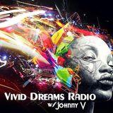Vivid Dreams Radio w/ Johnny V Ep. 1 (Live! with Tiesto, Tommy Trash & Quintino)