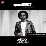 youBEAT Sessions #179 - Mirco Akuma