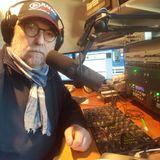 2018-10-28 - Radio501 Blues on Sunday - Rogier van Diesfeldt