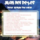 Juan Del Reyes - Beatz around the world (Cantabro Edition 2012)
