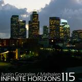 Infinite Horizons 115