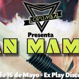 Reggaetton // Live Set #Lovumba