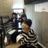 Talk with JKT48 on OZ Radio 90.8 FM Jakarta [16.05.2014]