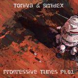 Progressive Tunes Pt.1 - A Toniva & Smidex Collaboration