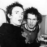 John Rotten & Sid Vicious Interview - BBC Radio One - 12th November 1977