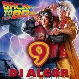 DJ Alcor 80s Megamix Vol. 9