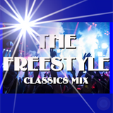 The Freestyle Classics Mix - DJ Carlos C4 Ramos