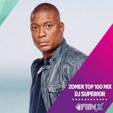 FUNX ZOMER TOP 100 2017