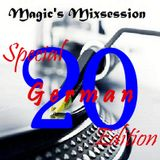 Magic's Mixsession 20 (Special German Edition)