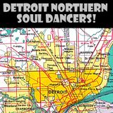 Detroit Northern Soul Dancers!