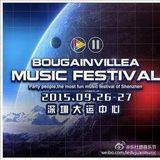 Ben Cheung Live @ Bougainvillea Festival 2015