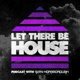 LTBH podcast with Glen Horsborough #20