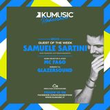 Kumusic Radioshow Ep.212 - Guest of the week: Samuele Sartini
