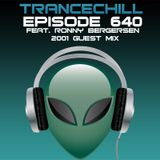 skoen - TranceChill 640 feat. Ronny Bergersen's 2001 Guest mix