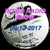 Ritmo Radio Show - 09-12-2017 new season episode 8