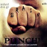 BrainPunch - 13.03.2014   Broadcast
