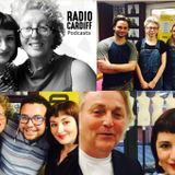 VCS Radio Cardiff - The Stage Door - The one with RecorderMan