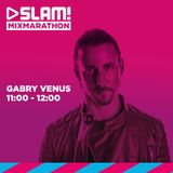 SLAM! Mixmarathon GABRY VENUS March 6th