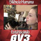 Silêncio, humana, está tocando GV3 003