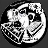 MEGAMIX TIMECODE OKUPE FREE EP 2019