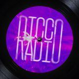 Ricco Radio 017 [Nu Disco / Disco / Funk / House]