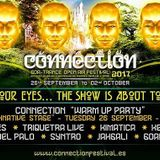 Connection 2017 Warm Up Party DJ Set by Jahgali