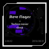 Techno never sleep