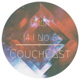 CouchCast 14 | No 6 by Orbit