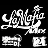Texano - La Mafia Mix 2 (Texanas & Romanticas)