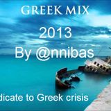 Greek Mix 2013 By @