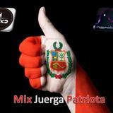 Mix Juerga Patriota 2015 - DJ Franco ft. DJ Reggy