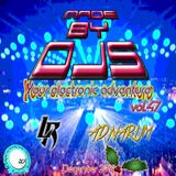 Made by Djs vol.47 end of 2016 edition