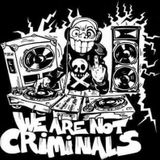 we not a criminals