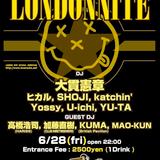 katchin' NORTHERN SOUL DJ MIX Live @ organ bar LONDON NITE 28 June 2013