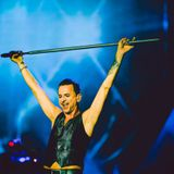 Depeche Mode: Delta 'Live' Machine (2013) - A live compilation remastered and mixed by bias (V2)