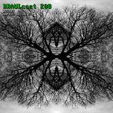 #208 Bushby - Haptic Recon 8