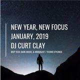 New Year, New Focus