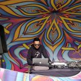 Vaeya - DJ Set (Downtempo/Glitch/Dub) - World Music Festival, Manali - 14th September 2018