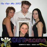 Andi Pitch proudly present - Outfading - The Flair Mix 2012