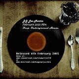 DJ Leo Martin - February 2015 Mix