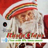 Rasta Claus (Contains 0% Xmas music)