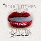 Soul Kitchen Valentine's Mix '14 by DJ Starting From Scratch