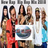 New Rap Hip-Hop Mix 2018