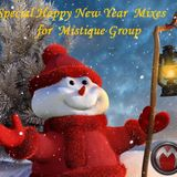 Oleg Polar - Special HNYear Mix For Mistique Group