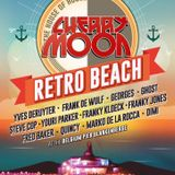 FRANKY KLOECK @ CHERRY MOON RETRO BEACH 2015